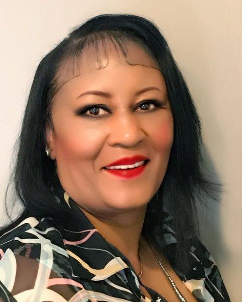 Dr. Rae Denise Madison